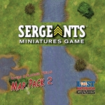 SMG - Map Pack 2 - Rivers and Flooded Fields