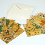 Rally Round the Flag: Gettysburg Greeting Cards