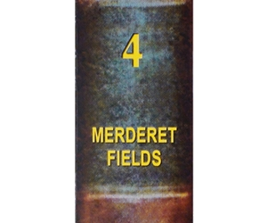 SDD - Merderet Fields - Chapter 4