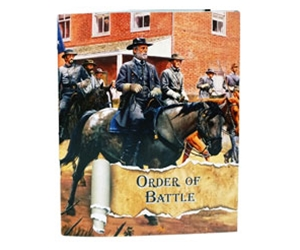 Rally Round the Flag: Order of Battle Book