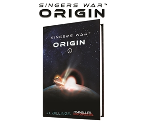 Singer War: Origin